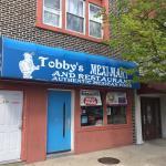 Tobby's Mexi-Mart & Restaurant