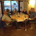 Foto di Dom Pio Restaurant