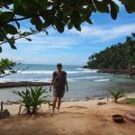 Foto de Coral Beach Guesthouse