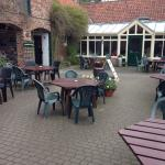 Wolds Village Restaurant & Tearoom