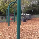 plenty of swings for everyone :)