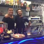Photo de Vertical Bar Riomaggiore