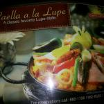 Cafe Lupe Antipolo