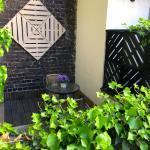 Chambre Supérieure terrasse
