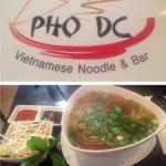 Pho DC Shrimp