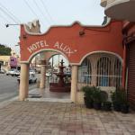 Hotel Alux Cancun Foto