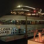 The Yacht Sensation.