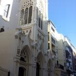 Iglesia de Nuestra Señora Estrella del Mar