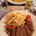 Hotel Cafe-Restaurant le Lion d'Or