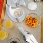 La Nuit Bed & Breakfast