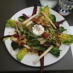 Excellente salade!!