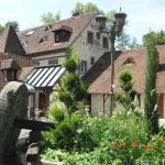Le Relais du Vieux Chateau