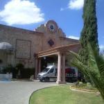 Gran Hotel Hacienda De La Noria