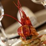 Devine lobster