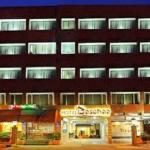 Ohri's Hotel Baseraa