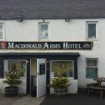 Photo of McDonald Arms Hotel