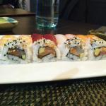 Foto de sushi miyabi