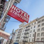 Photo de Hotel Stratford