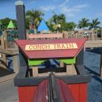 Tiger Shark Cove Park