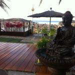 Chiringuito / Swimmingpool bar