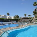 Beverly Park Hotel Foto