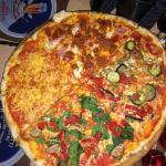 "19"" Pizza"