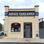 ‪Aussie Take Away Penola‬