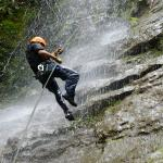 Thrill-seekers will enjoy the Adventure Park / Canopy Zip Lining and Waterfall Rappelling.