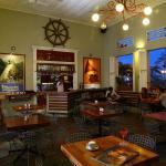 Restaurante Fitzcarraldo