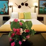 Photo de The Caribbean Court Boutique Hotel