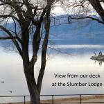 Photo de Slumber Lodge Motel
