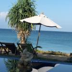 Foto de Anda Lay Boutique Resort