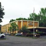 Best Western Plus Richmond Airport Hotel Foto