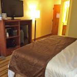 Foto de Best Western Plus Richmond Airport Hotel