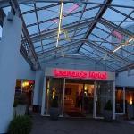 Foto di Leonardo Hotel Heidelberg