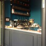 Caffè Napoli Exytus