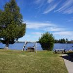 Nature's BEST kept secret: The Northwoods of Wisconsin Musky Point Resort, Mercer Wisconsin