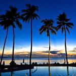 Foto de Palau Pacific Resort
