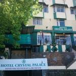 Hotel Crystal Palace Foto