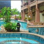 Foto de Wannara Hotel Hua Hin