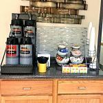 24 Hour Hot Fresh Coffee!!