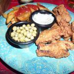 Photo de The Lounge Restaurant