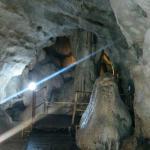Tinaztepe Cavern
