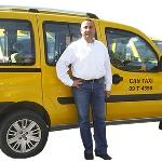 Kusadasi Taxi Port-Yucel Taxi