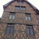 La Maison de Jeanne d'Arc