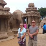 tempel syd chennai