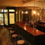 Cafe 102 Bar - Spring 2015