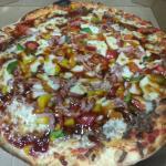 Pizza du roi
