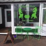 Witches Brew Tea Rooms
