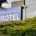 Foto di Newlands Court Motel